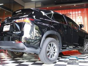 New, Used & Secondhand Cars LEXUS NX F SPORT (2015)