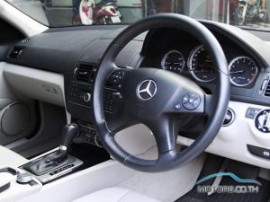 New, Used & Secondhand Cars MERCEDES-BENZ C CLASS (2010)