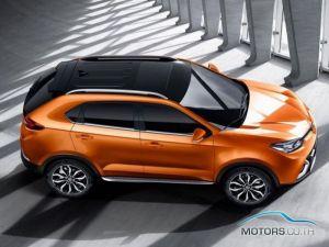 รถมือสอง, รถยนต์มือสอง MG GS (2016)