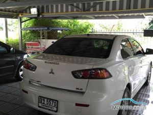 New, Used & Secondhand Cars MITSUBISHI LANCER (2011)