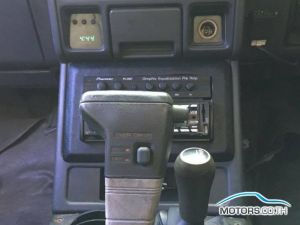 รถมือสอง, รถยนต์มือสอง MITSUBISHI PAJERO (1993)