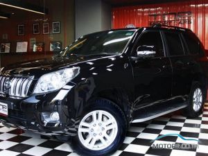 New, Used & Secondhand Cars TOYOTA LAND CRUISER (2011)