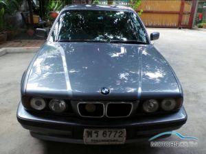 รถมือสอง, รถยนต์มือสอง BMW SERIES 5 (1997)