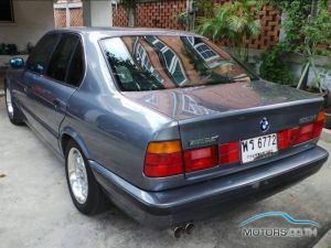Secondhand BMW SERIES 5 (1997)