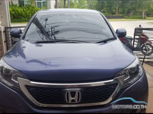 รถมือสอง, รถยนต์มือสอง HONDA CR-V (2014)
