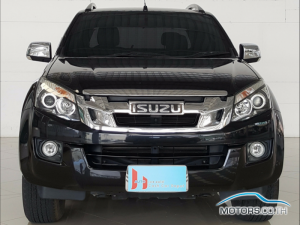 รถมือสอง, รถยนต์มือสอง ISUZU V-CROSS (2012)
