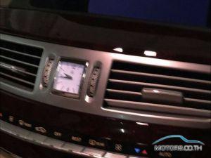 รถมือสอง, รถยนต์มือสอง MERCEDES-BENZ S CLASS (2010)