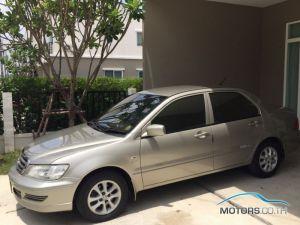 รถใหม่, รถมือสอง MITSUBISHI LANCER (2004)