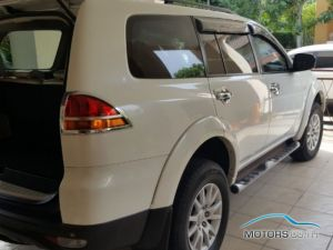 New, Used & Secondhand Cars MITSUBISHI PAJERO SPORT (2010)