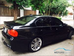 Secondhand BMW SERIES 3 (2011)