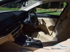 รถมือสอง, รถยนต์มือสอง BMW SERIES 5 (2011)