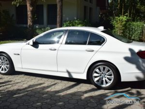 Secondhand BMW SERIES 5 (2011)
