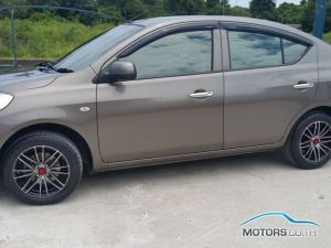 New, Used & Secondhand Cars NISSAN ALMERA (2014)