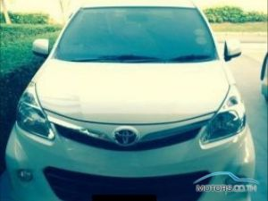 New, Used & Secondhand Cars TOYOTA AVANZA (2010)