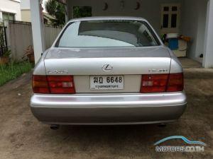 รถมือสอง, รถยนต์มือสอง LEXUS LS (1997)