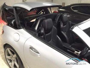 รถมือสอง, รถยนต์มือสอง MERCEDES-BENZ SLK CLASS (2013)