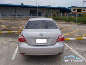 รถมือสอง, รถยนต์มือสอง TOYOTA VIOS (2011)