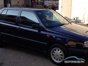 รถใหม่, รถมือสอง VOLKSWAGEN VENTO (1995)