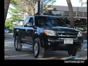 Secondhand FORD RANGER (2009)
