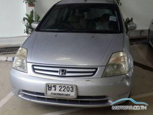 รถมือสอง, รถยนต์มือสอง HONDA STREAM (2004)