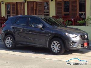 รถมือสอง, รถยนต์มือสอง MAZDA CX-5 (2014)