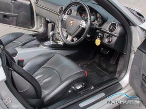 รถมือสอง, รถยนต์มือสอง PORSCHE 718 (2006)