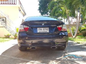 Secondhand BMW SERIES 3 (2012)