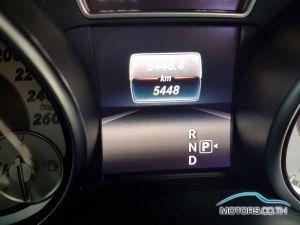 รถมือสอง, รถยนต์มือสอง MERCEDES-BENZ CLA CLASS (2016)