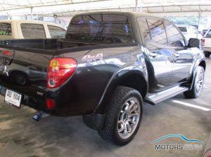 รถมือสอง, รถยนต์มือสอง MITSUBISHI TRITON (2009)