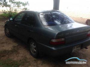 รถมือสอง, รถยนต์มือสอง TOYOTA COROLLA (1995)
