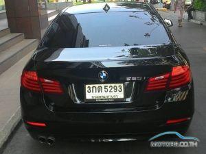 รถมือสอง, รถยนต์มือสอง BMW SERIES 5 (2014)