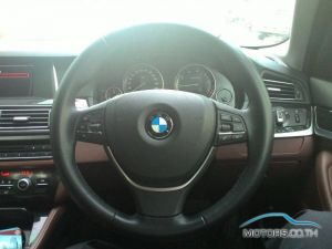 Secondhand BMW SERIES 5 (2014)