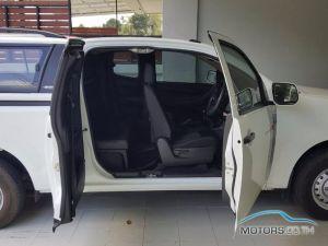 รถมือสอง, รถยนต์มือสอง ISUZU D-MAX 1.9 DDI BLUE POWER (2015)