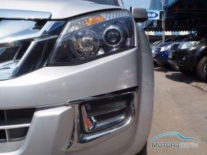 รถมือสอง, รถยนต์มือสอง ISUZU D-MAX (2012-2015) (2015)