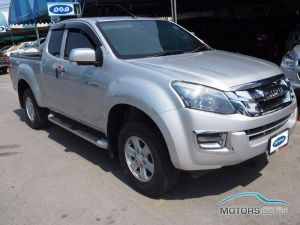 Secondhand ISUZU D-MAX (2012-2015) (2015)