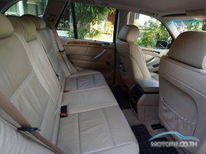 รถมือสอง, รถยนต์มือสอง BMW X5 (2002)