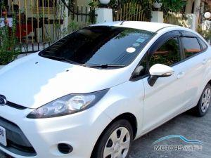 รถมือสอง, รถยนต์มือสอง FORD FIESTA (2011)