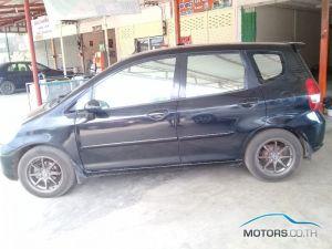 รถมือสอง, รถยนต์มือสอง HONDA JAZZ (2005)