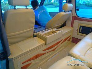 รถมือสอง, รถยนต์มือสอง TOYOTA HIACE (2001)