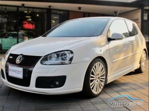Secondhand VOLKSWAGEN GOLF (2008)