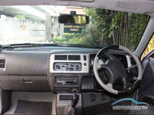 รถมือสอง, รถยนต์มือสอง MITSUBISHI G-WAGON (2005)