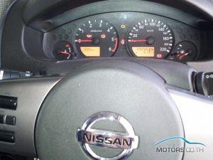 รถมือสอง, รถยนต์มือสอง NISSAN BIG-M FRONTIER NAVARA (2012)