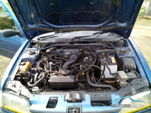 Secondhand PEUGEOT 306 (1999)