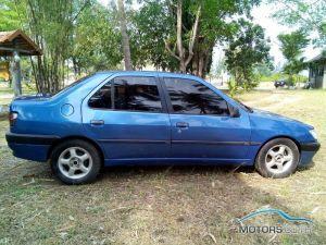 รถมือสอง, รถยนต์มือสอง PEUGEOT 306 (1999)