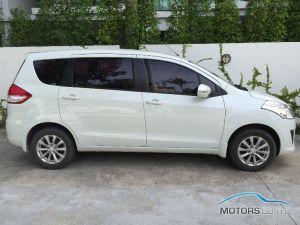 รถใหม่, รถมือสอง SUZUKI ERTIGA (2013)