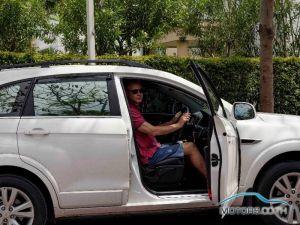 รถมือสอง, รถยนต์มือสอง CHEVROLET CAPTIVA (2014)