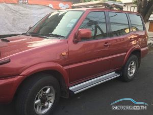 Secondhand NISSAN TERRANO (1995)
