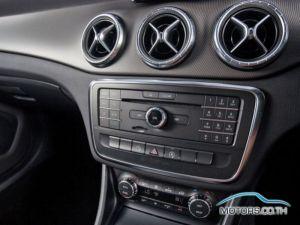 รถมือสอง, รถยนต์มือสอง MERCEDES-BENZ CLA200 (2017)