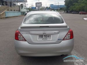 Secondhand NISSAN ALMERA (2012)