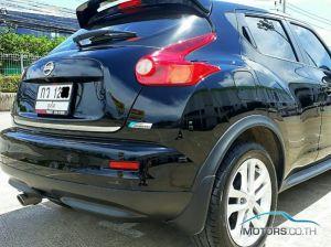 รถมือสอง, รถยนต์มือสอง NISSAN JUKE (2014)
